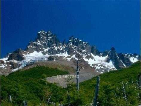 cerro castillo 5000m2