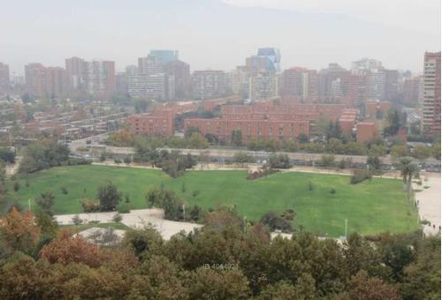 cerro colorado / parque arauco