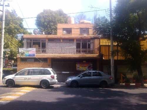 cerro del cubilete campestre churusco coyoacán distrito federal casa venta