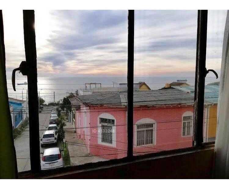 cerro esperanza, valparaiso