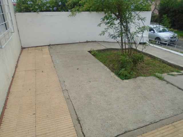 cerro..!!! luminosa, ventilada, jardin, patio.....