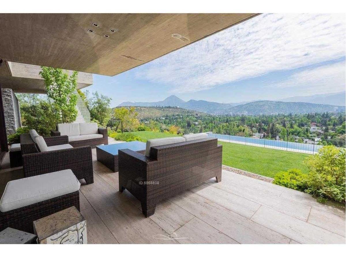 cerro mirador - colina vista hermosa