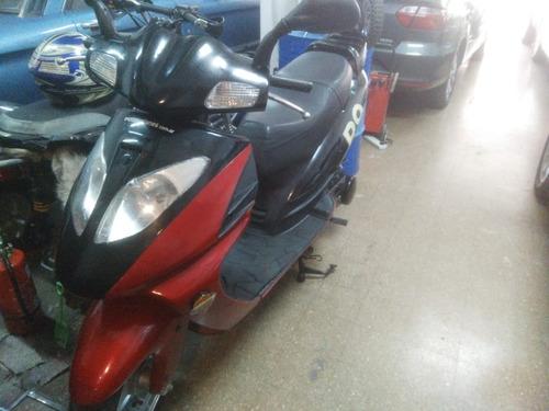 cerro r 9 scooter