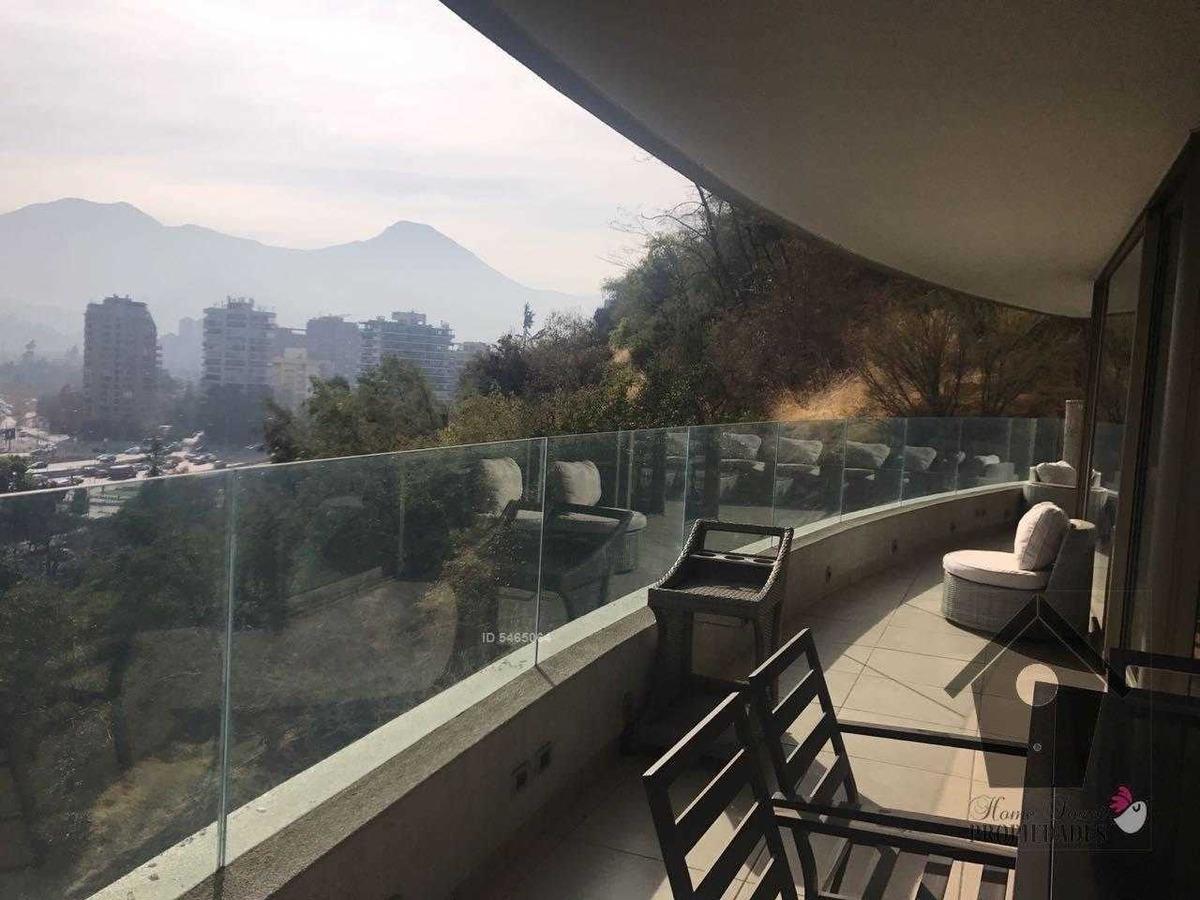 cerro san luis, barrio el golf, 4d 4b, 295 / 330m2