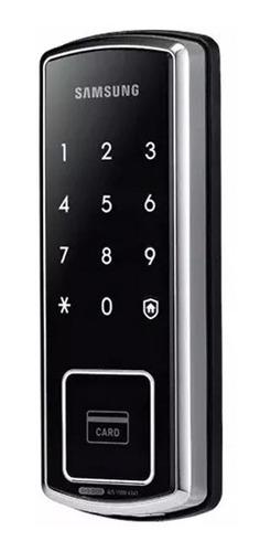 cerrojo cerradura digital samsung shs-d600