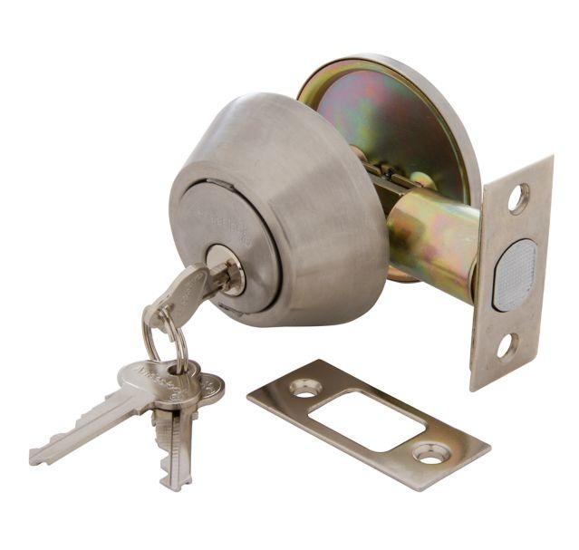Cerrojo chapa cerradura seguridad departamento casa nuevas - Cerrojo de seguridad para puertas ...