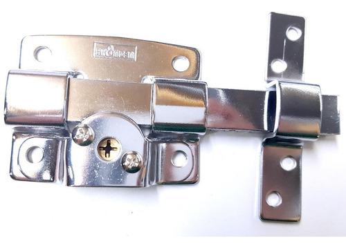 cerrojo de seguridad  llave cruz calidad excelente verashop