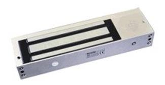 cerrojo magnético 1500lbs c/led - tecsys