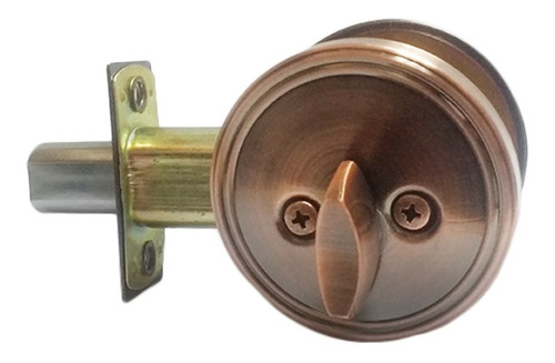 cerrojo para puertas con pestillo  cerradura llave-mariposa