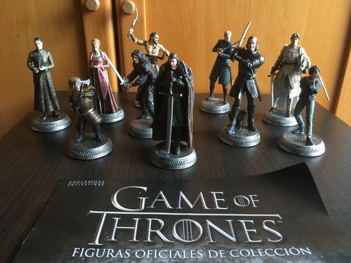 cersei lannister - figuras game of thrones pintadas a mano