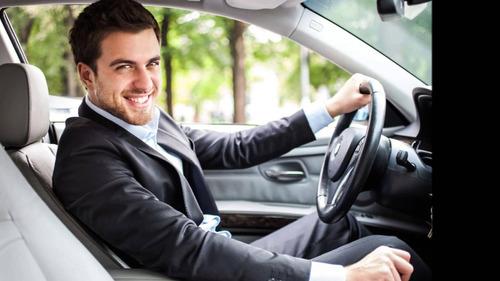 certificacion chofer uber gratis y llévate bono!!