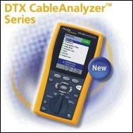 certificación de cableado estructurado utp fluke dtx 1800