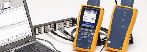 certificacion de cableado redes de datos, telefonia y cctv