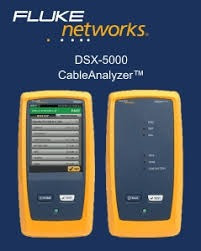 certificación de puntos de red, cableado estructurado