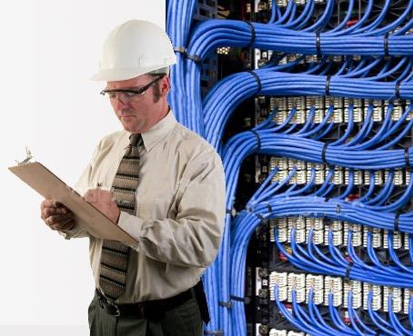 certificacion de redes fluke dsx_8000 cableado estructurado