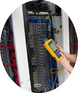 certificación de redes informáticas cat.5e, cat.6, cat.6a