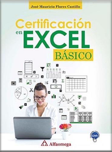 certificacion en excel basico