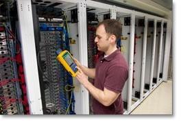 certificacion  redes cat 5,6,6a,7 y fibra optica