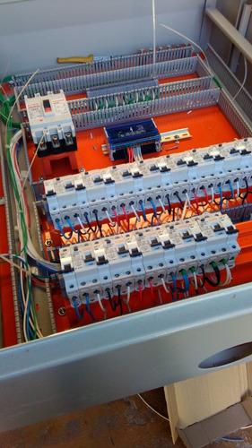 certificación sec te1 te3, emergencias electricidad
