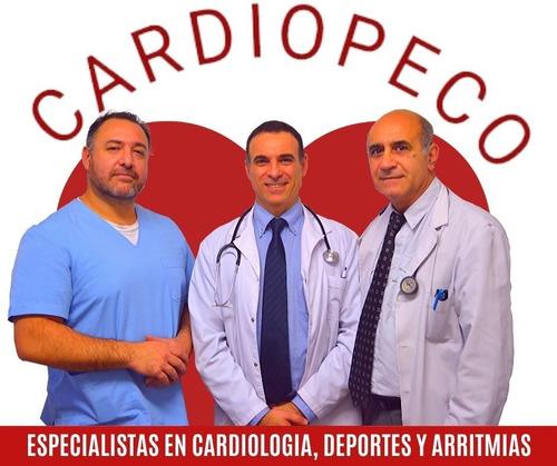 certificado apto físico médico gimnasio escolar náutico