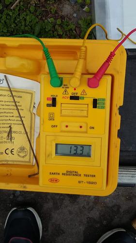 certificado dci -electricista matriculado-zona norte-m. pago
