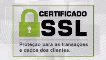 90d83189f Certificado De Segurança Ssl Para Sua Loja Virtual E Sites - R  150 ...
