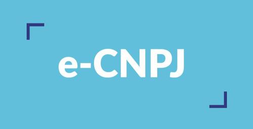 certificado digital e-cnpj a1 val. 1 ano - emissão online