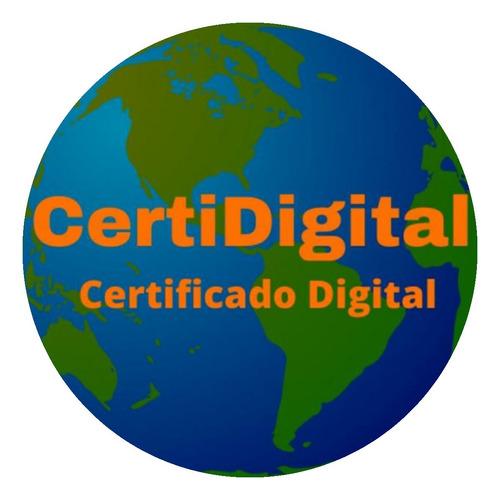 certificado digital e-cpf ou e-cnpj