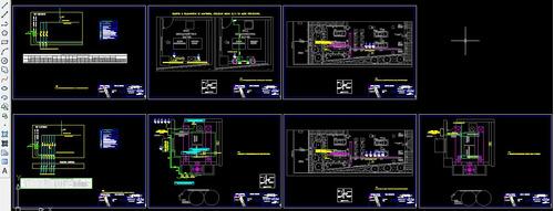 certificado  te1 sec / técnico sec clase b / automatización