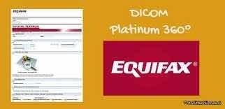 certificados de dicom equifax