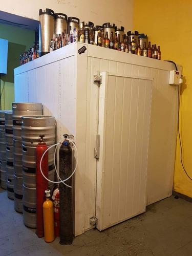 cerveceria artesanal fábrica cerveza