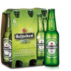 5c0c651a8d69d Cerveja Heineken Long Neck - Cerveja no Mercado Livre Brasil