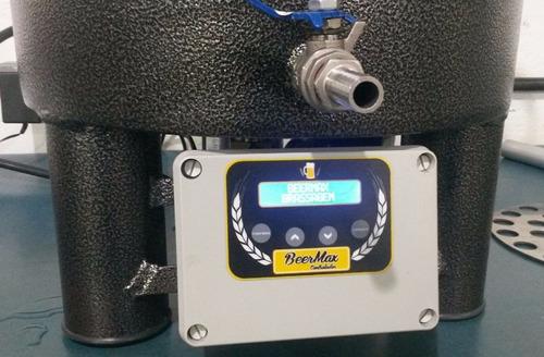 cerveja artesanal -controlador automático brassagem (ardbir)