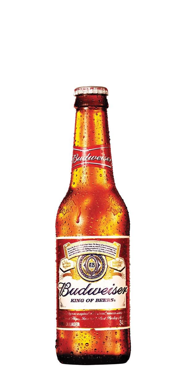 Cerveja Budweiser Long Neck 343 Ml - R  7,58 em Mercado Livre 473ddb3c62