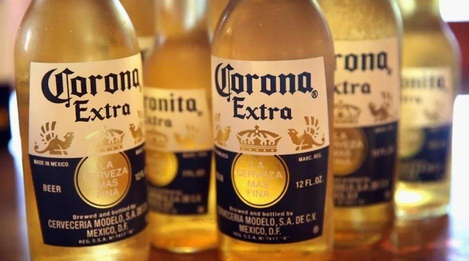 5def763967 Cerveja Corona Extra 355ml Caixa Com 24 Unidades - R$ 170,00 em ...