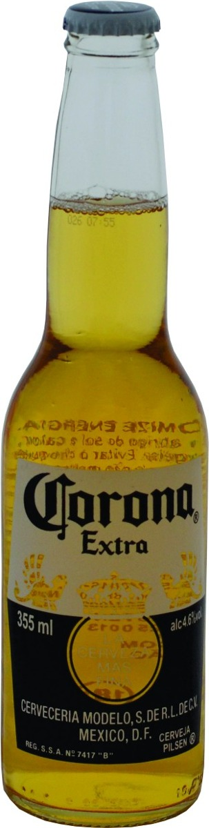 Corona Pilsen