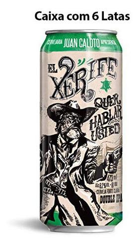 cerveja juan caloto el xerife quer hablar con usted caixa c/