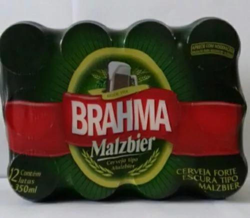cerveja mal obter pachorra com 12 latas de 350 ml