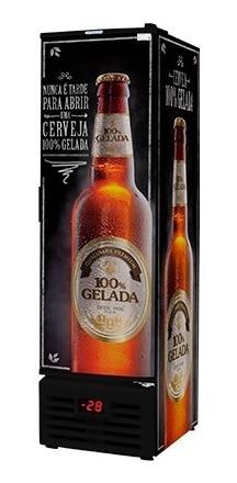 cervejeira fricon 565l porta de chapa capacidade 196 garrafa