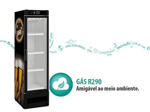 cervejeira metalfrio vn28r slim premium garantia 2 anos