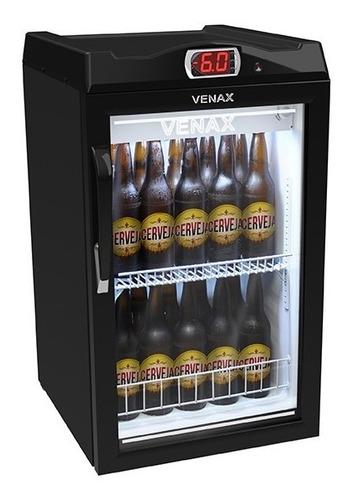 cervejeira venax expvq 100l