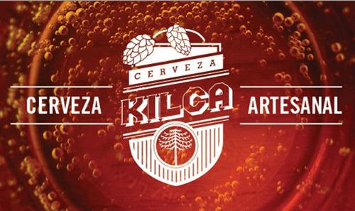 cerveza artesanal alquiler chopera, 100% natural! , kilca