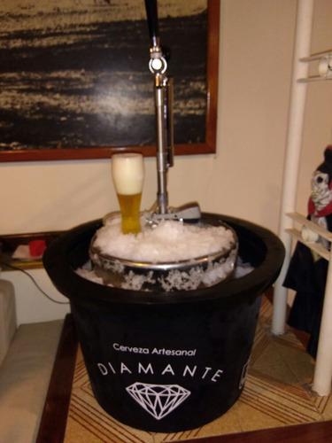 cerveza artesanal alquiler de choperas