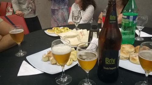 cerveza artesanal briv cerveza de autor