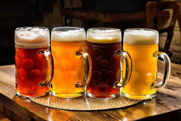 Cerveza Artesanal (kit De Elaboracion Desde 12$) - U$S 12,00 en Mercado  Libre