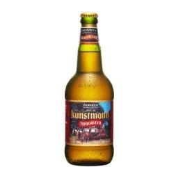 cerveza artesanal kunstmann torobayo 500ml pack x 6