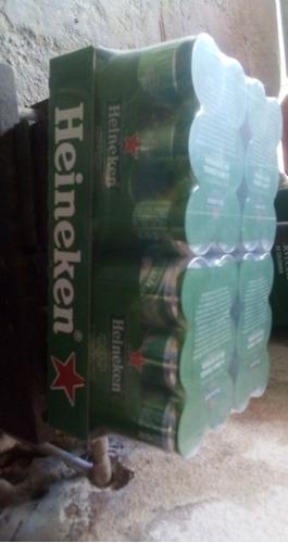 cerveza bandeja 24 ud 250ml x $35.000