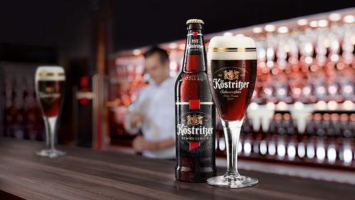 cerveza barril köstritzer -la negra alemana no.1 !!-