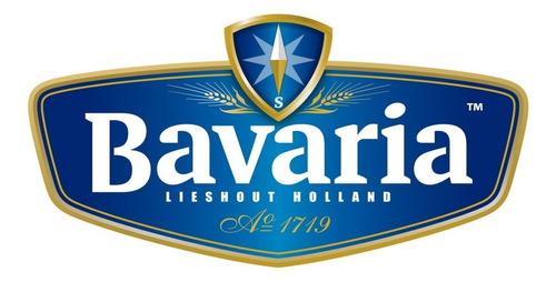cerveza bavaria 8.6 goldlata 500cc - monte castro