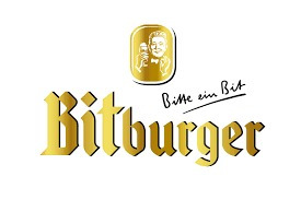 cerveza bitburger porron 330 - alemania - zona norte